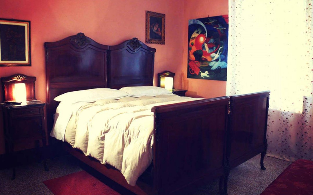 Camera Albana
