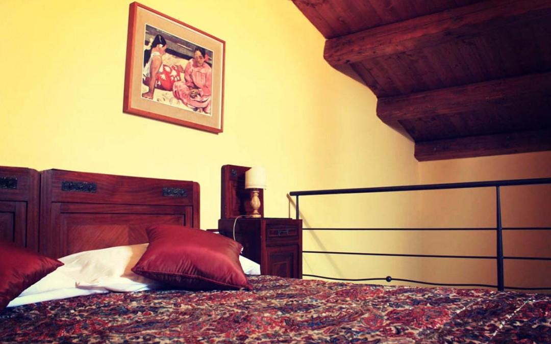 Appartamento Maiolica