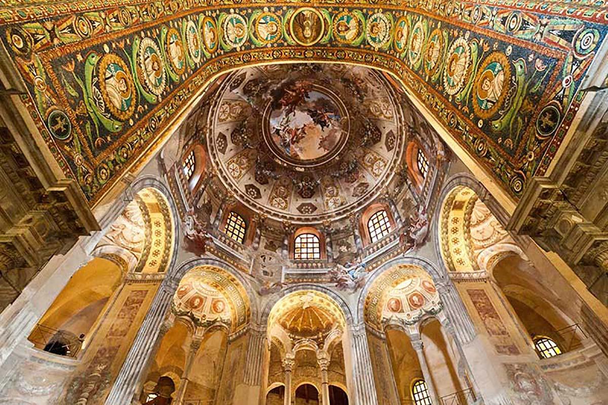 basilica-san-vitale-ravenna