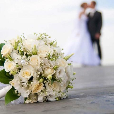 Un matrimonio da sogno...