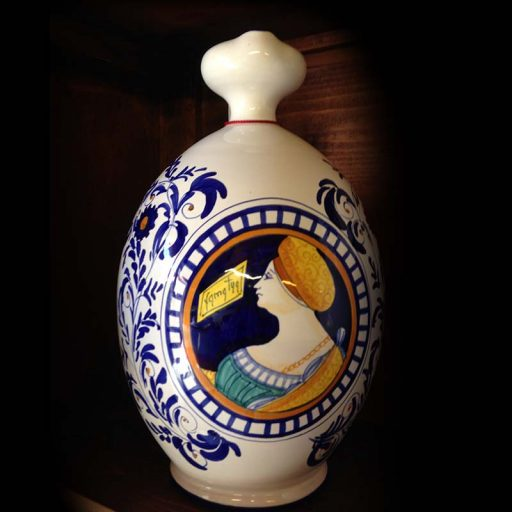 Ceramica-faenza-dama-sangiovese-trere