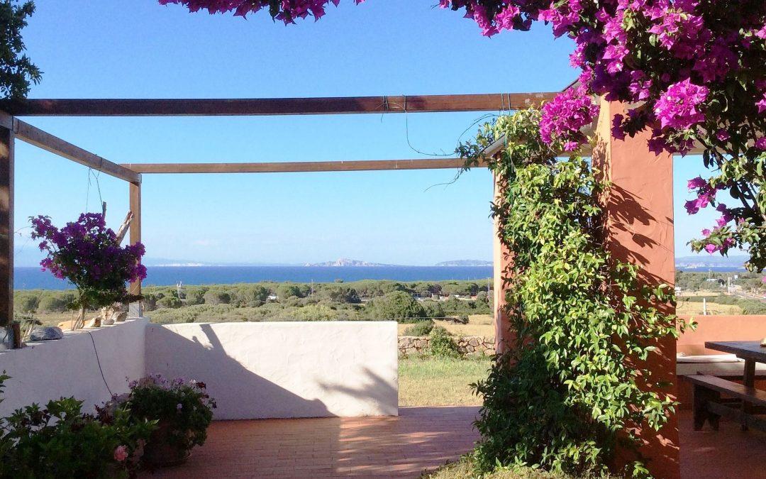 Settembre in Sardegna !
