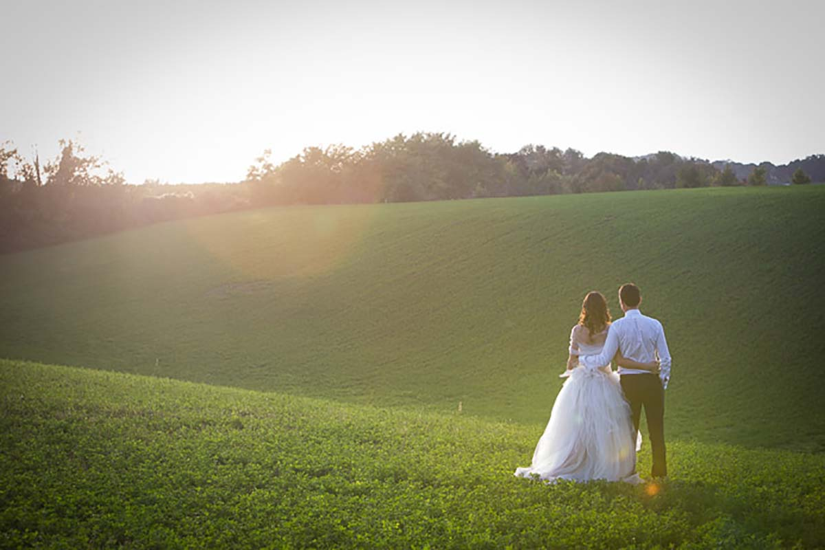 Matrimonio Max & Marika