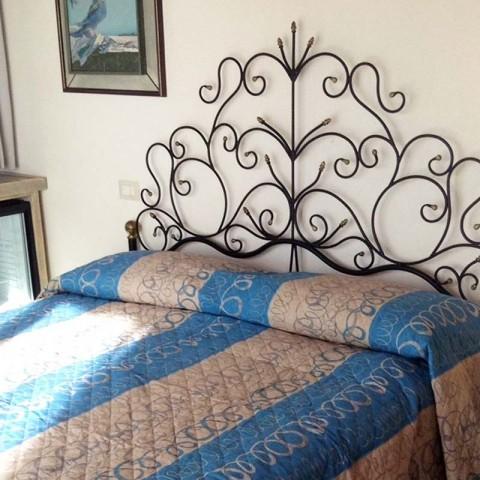Sardinia room