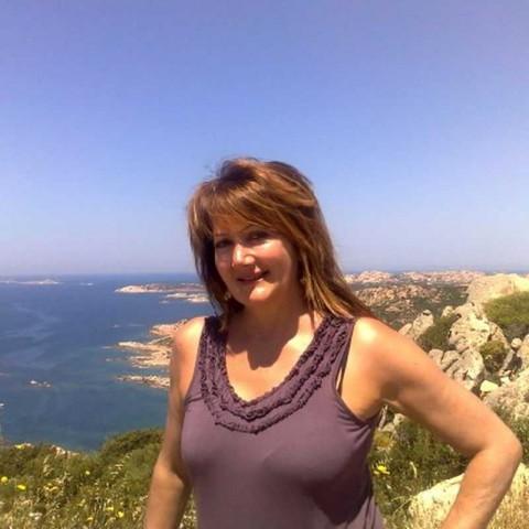Morena in Sardegna