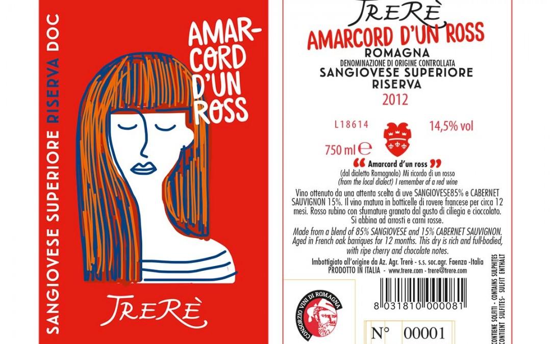 Etichetta Amarcord