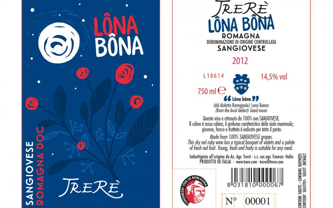Lôna Bôna Label