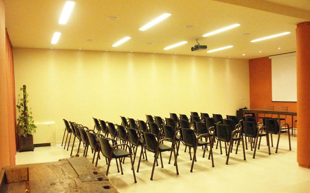 Meeting Hall