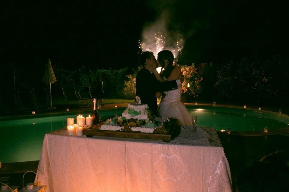 Organizzare Matrimoni da Trerè