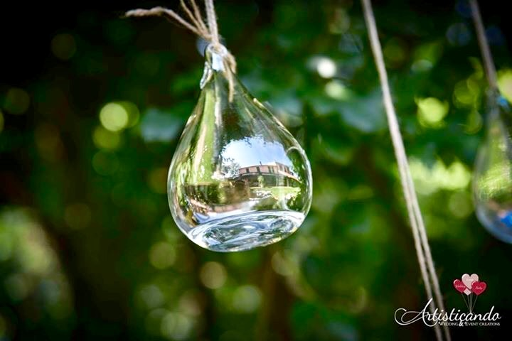 La nostra Casa in una palla di vetro!