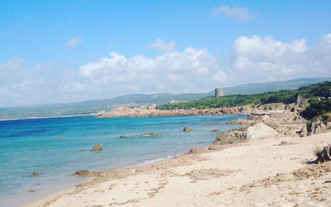 Stazzo la Foci : una Sardegna da scoprire