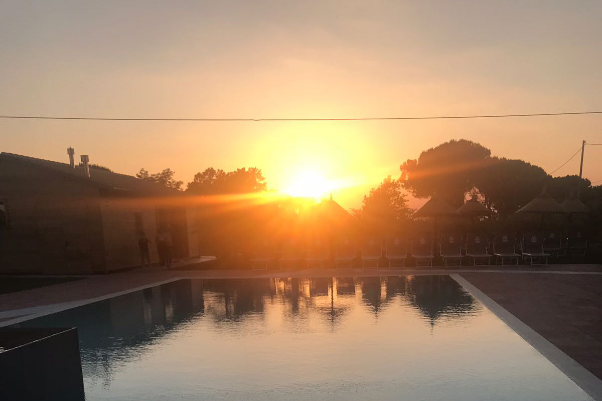 piscina faenza
