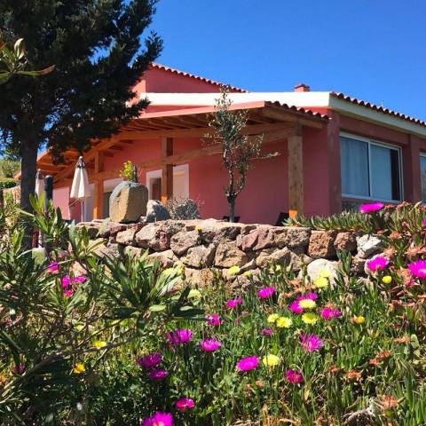 Residenza Stazzo Le Foci